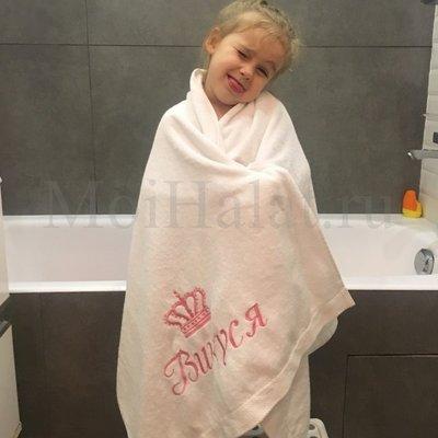 Банное полотенце для всех