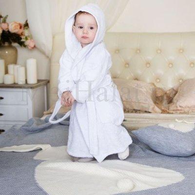 Детский халатик для малыша
